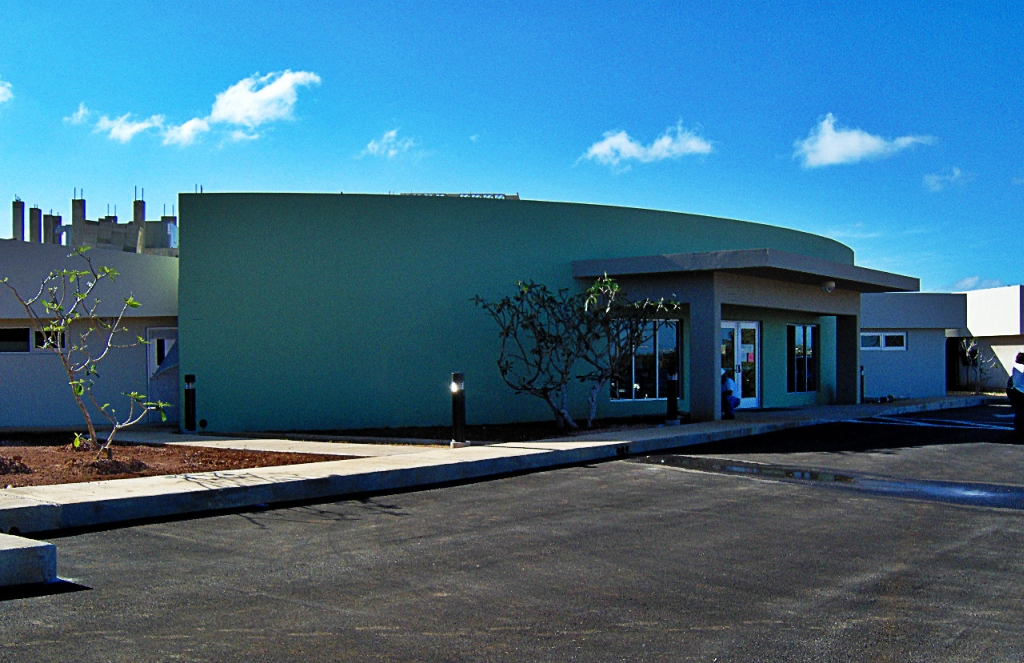Public Health Center